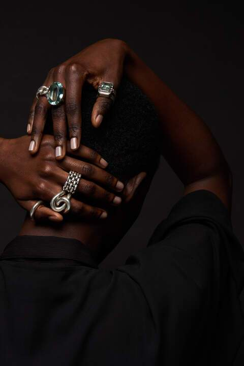 Jewelry, Lifestyle Photography, Styling, Creative Agency, Studio Zelden, Editorial