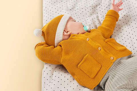 Hema, Concept, Baby Clothes, Advertsement, Photography, Studio Zelden, Branding, Visual-ID