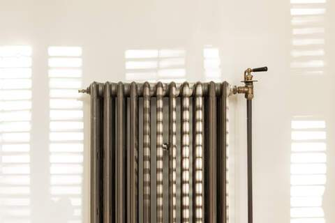 Verwarming, Radiator, Studio Zelden, Designa, Sfeerfotografie, Project Management