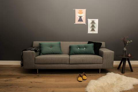 Flinders, Sofa, Living room, Studio Zelden, Setdesign, Styling, Full Service