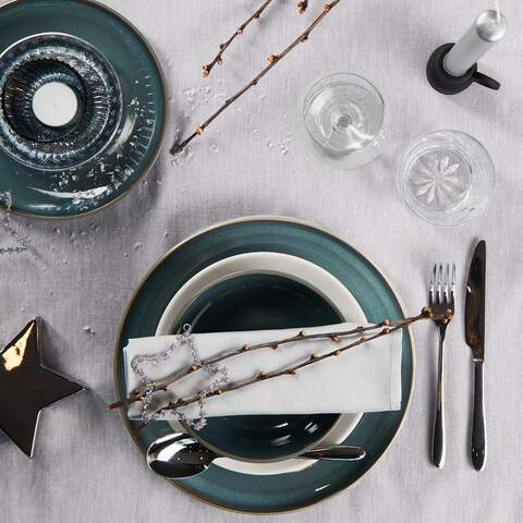 Christmas, Diner, Styling, Lifestyle, Studio Zelden, Image Production