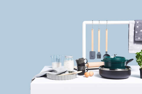 Hema, Studio Zelden, Lifestyle, In-House Crew, Styling, Online Content, Kitchenware
