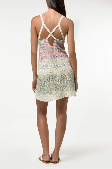 Dress, O'Neill, Fashion, Womenswear, Studio Zelden